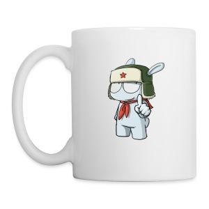 Mitu - Coffee Cup - Come In - Tasse