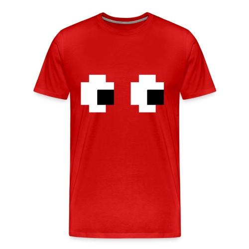 Danisnotonfire - Blinky - Men's Premium T-Shirt