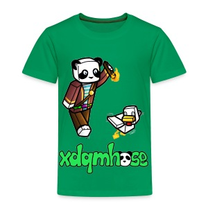 Chickenhunter Kids - Kinder Premium T-Shirt