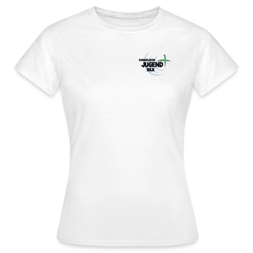 Innocent with Backprint - Frauen T-Shirt