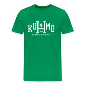 Kuhmo - Miesten premium t-paita