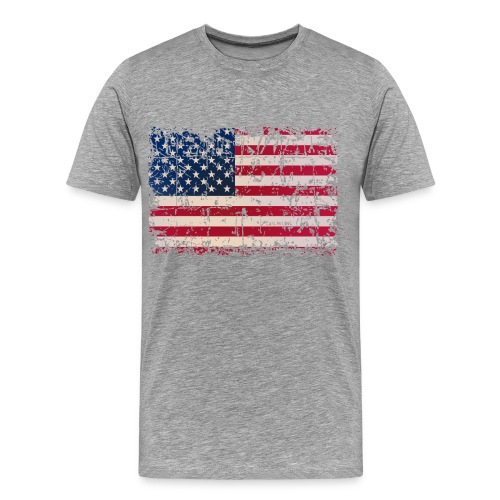 Männer Premium T-Shirt - Herren