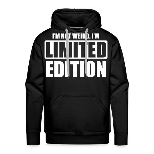 Mannen Sweater - Capuchon - Mannen Premium hoodie
