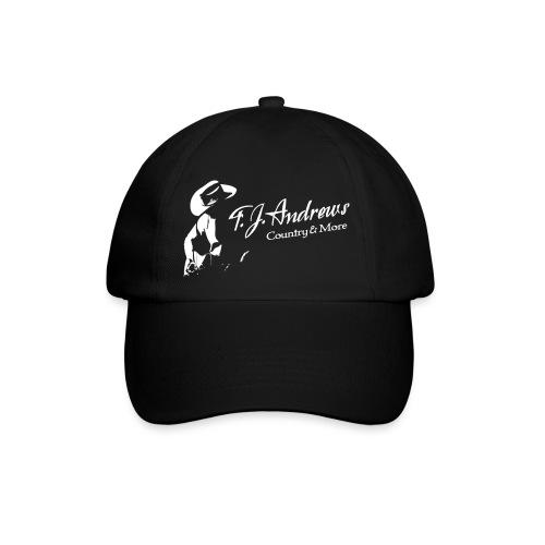 Base-Cap T.J. Andrews - Baseballkappe