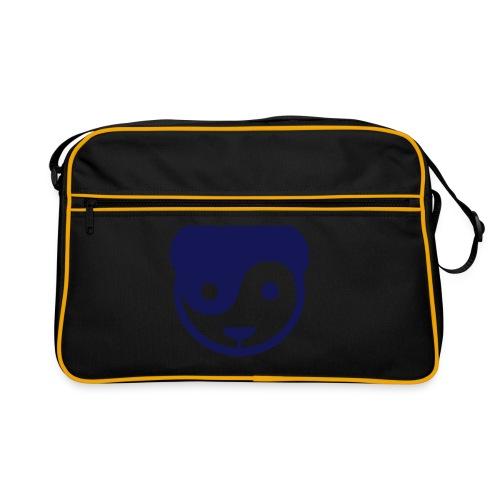 Panda Shoulderbag - Retro Bag
