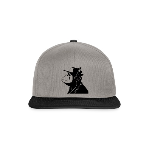 Just chill snapback - Snapback Cap