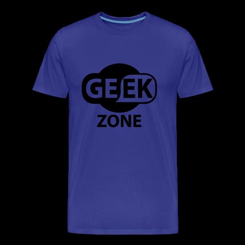 GeekZone - T-shirt Premium Homme