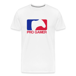 Pro Gamer - T-shirt Premium Homme