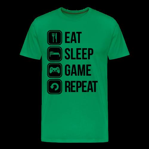 ESGR - T-shirt Premium Homme