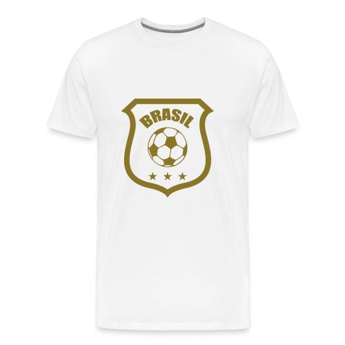 Football / Fußball / Fussball / Foot / Fútbol / Calcio - Camiseta premium hombre