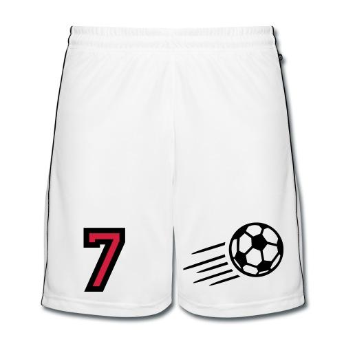 Fodboldshorts  Til mænd  - Fodboldshorts til mænd