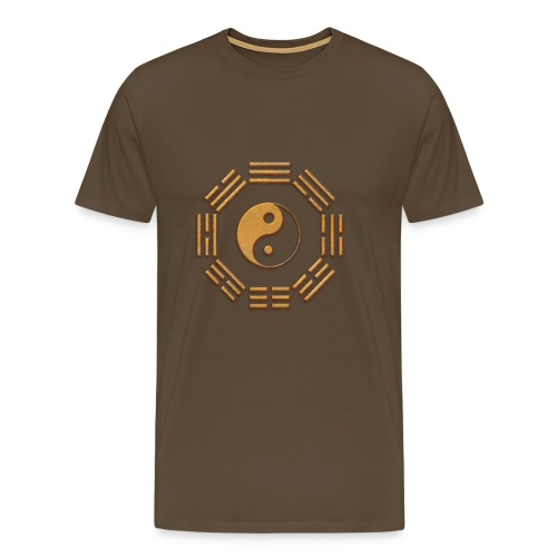 OM - Herren Premium T-Shirt - Männer Premium T-Shirt