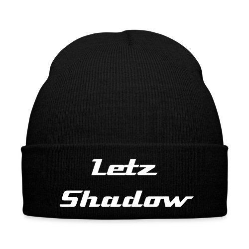 Letz Shadow - Beanie - Wintermütze