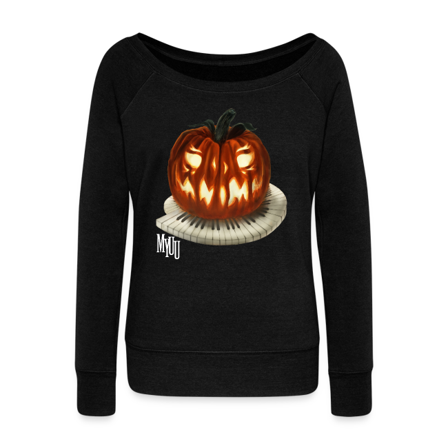 Pumpkin Sweater ♀