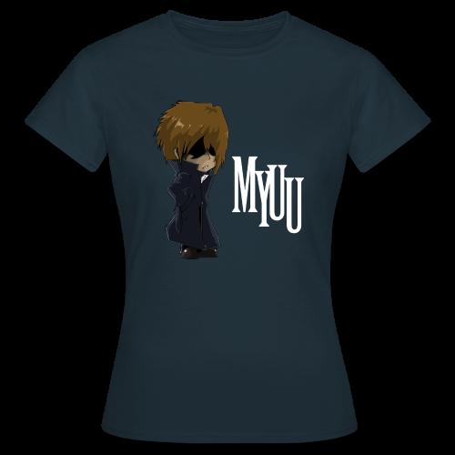 Chibi Myuu ♀ - Women's T-Shirt