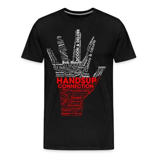 huc_001_polish - Men's Premium T-Shirt