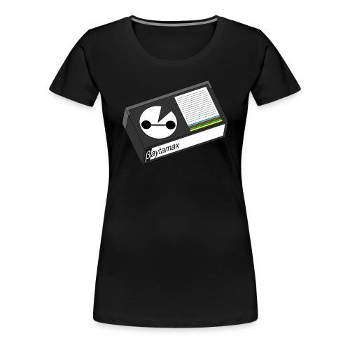 Baytamax - Women's Premium T-Shirt