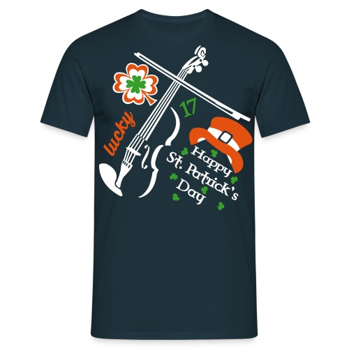 St.Patrick's Day - Camiseta hombre