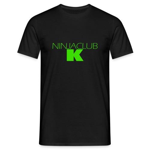 kawasaki ninjaclub - Men's T-Shirt