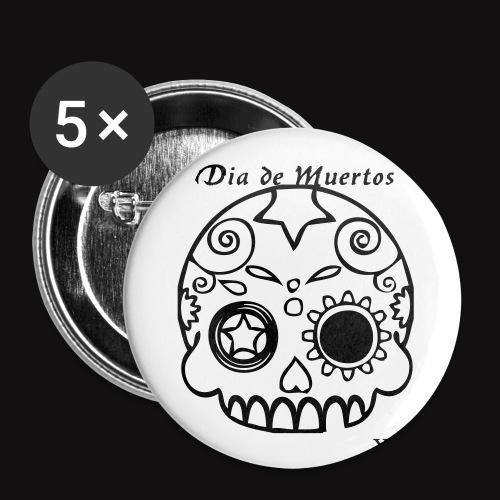 DDM 1 - Badge petit 25 mm