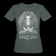 T-Shirts ~ Women's Organic T-shirt ~ Product number 101400530