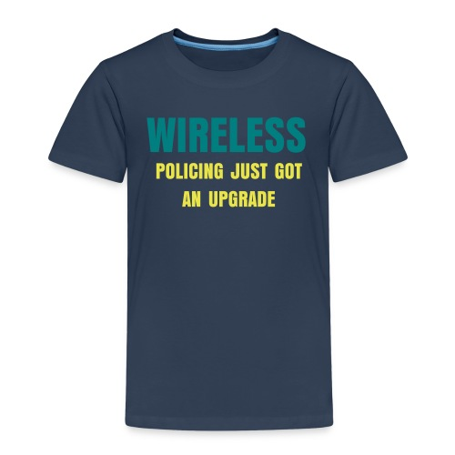 WIRELESS KIDS T - Kids' Premium T-Shirt