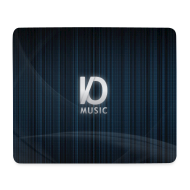 Other ~ Mouse Pad (horizontal) ~ Mouse mat - I/O Music