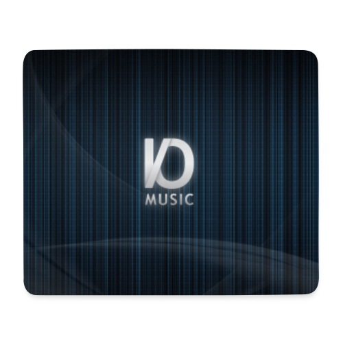 Mouse mat - I/O Music - Mouse Pad (horizontal)