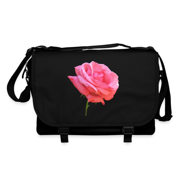 TIAN GREEN Tasche Bag01 - Rose