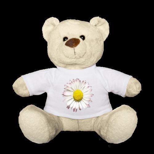 TIAN GREEN Teddy Bär - Gänse Blümchen - Teddy