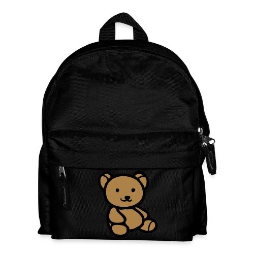 bär-rucksack  - Kinder Rucksack
