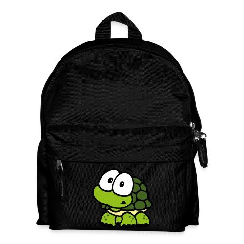 schildkröte-rucksack  - Kinder Rucksack