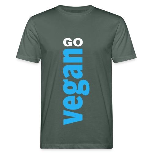 Ekologisk T-shirt herr