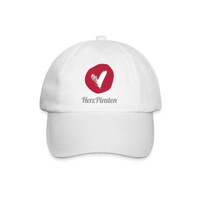 HerzPiraten - Baseball Cap