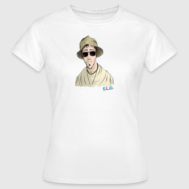 Tee shirt hippie tee shirt femme spreadshirt for Hippie t shirts australia