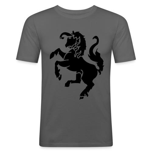 twente 3 - Men's Slim Fit T-Shirt