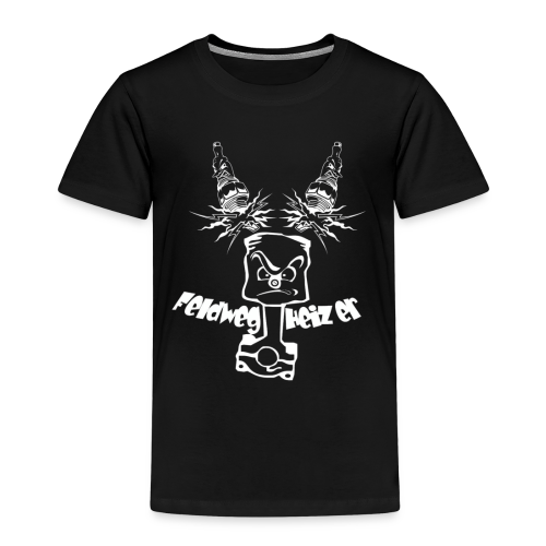 T-Shirt - Kinder - Kinder Premium T-Shirt