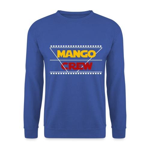 Mango-Crew Original Sweater - Männer Pullover