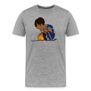SCHRÖDER - Männer Premium T-Shirt