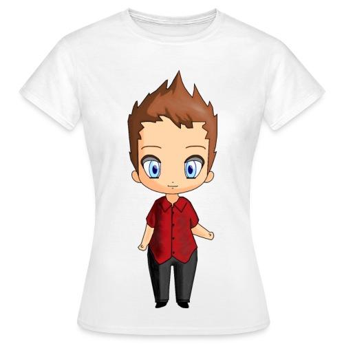 Avatar - Women's T-Shirt