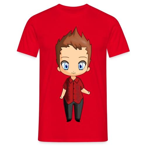 Avatar - Men's T-Shirt