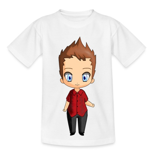Avatar - Kids' T-Shirt