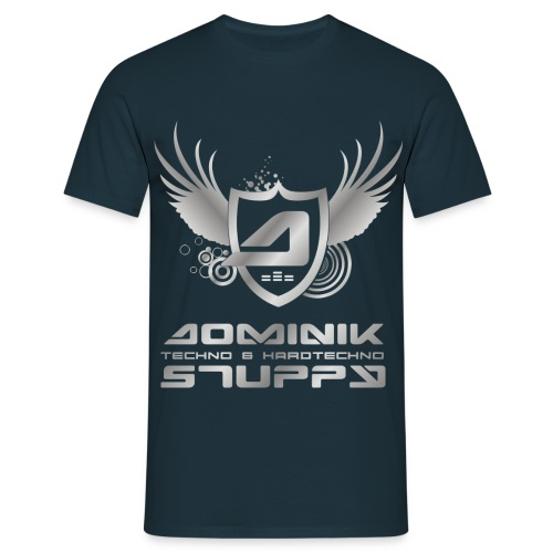 Dominik Stuppy - Man - Männer T-Shirt