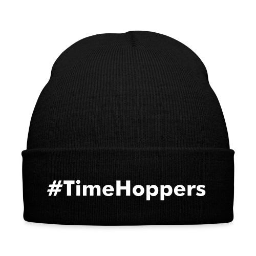 Time Hoppers Hat - Winter Hat