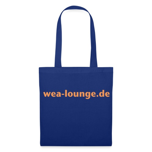 Wea-Lounge Beutel - Stoffbeutel