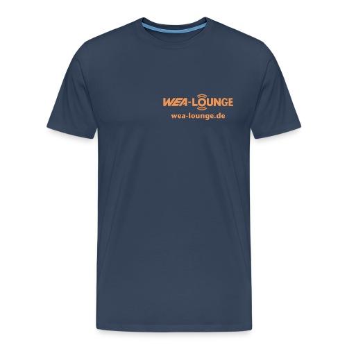 Wea-Lounge Shirt - Männer Premium T-Shirt
