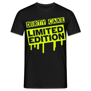 Dirty Cake Limited Edition - Men's T-Shirt
