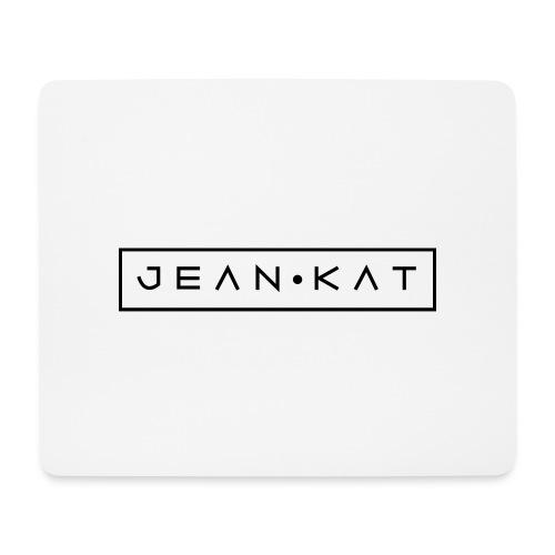 Jk logo mouse pad - Mouse Pad (horizontal)