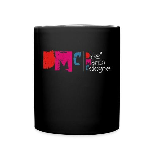 Dyke March Cologne Mug - Tasse einfarbig