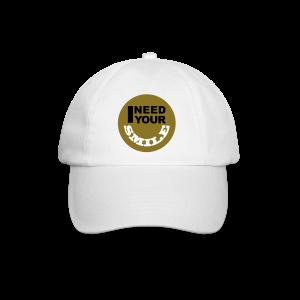 I Need Your Smile - Baseballcap